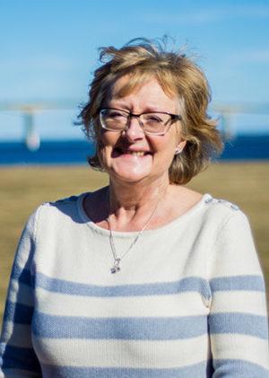 Christina Olsson