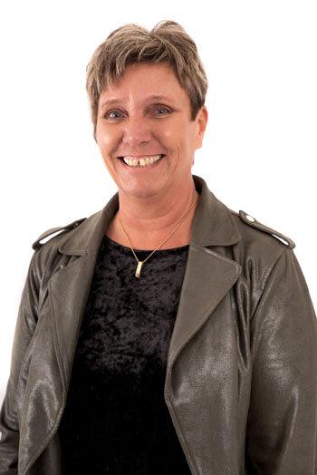 Daisy Lindström