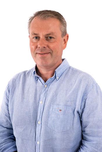 John Heyne